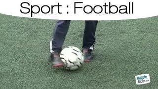 Football : Comment faire une virgule ?