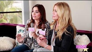 getlinkyoutube.com-Sophie Simmons & Shannon Tweed Talk Plastic Surgery, Body Shaming & Kylie Jenner!