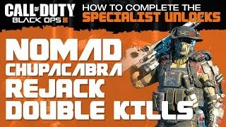 getlinkyoutube.com-How To Get Double Kills With Rejack & Unlock Nomad's Chupacabra Head (Rejack Ability Review)