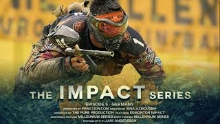 The Impact Series - Episode 5 - Germany - Paintball Documentary