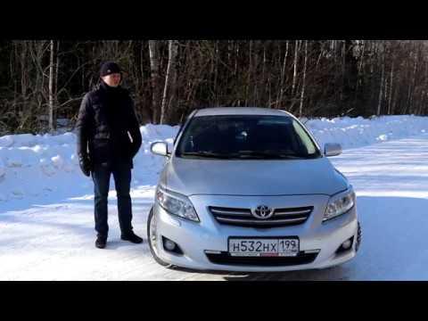 Где в Toyota Corolla Verso предохранитель заднего дворника