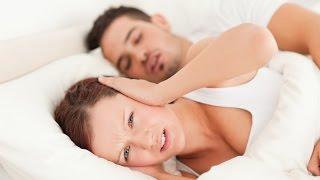 getlinkyoutube.com-How To Stop Snoring