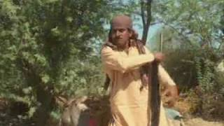 getlinkyoutube.com-Sindhi movie babu bina break part 01