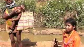 getlinkyoutube.com-Tribal Area in Orissa