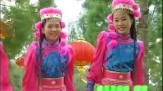 getlinkyoutube.com-春天来了+ 大家欢迎新年到「M-Girls 四个女生 & 四千金 2004 贺岁专辑 『春风催花开』」