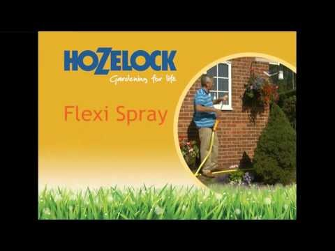 Flexi Spray video POLISH