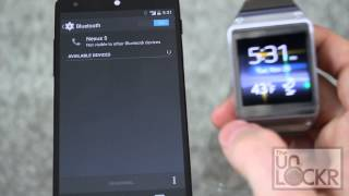 getlinkyoutube.com-How to Use the Galaxy Gear on Other Android Devices
