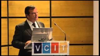Intervenção de Luís Paulo Tenente no XIII Venture Capital IT