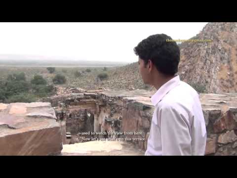 Haunted Fort of Bhangarh with english subtitles PART 5