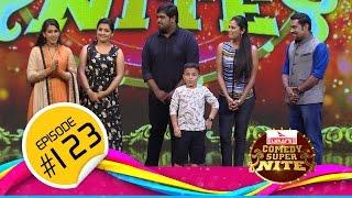 getlinkyoutube.com-Comedy Super Nite with Team Salt Mango Tree│CSN  #123