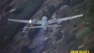 getlinkyoutube.com-Combat Color Film -- Pacific Fighter Strafing