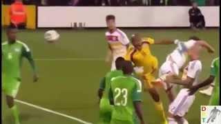 getlinkyoutube.com-Le match Nigéria Ecosse truqué?