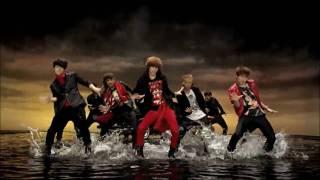 getlinkyoutube.com-K-Pop Dance Mix - Shinee, Super Junior , SS501 etc.