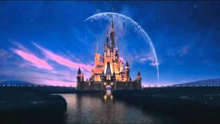 getlinkyoutube.com-Disney Intro Own Version (New).