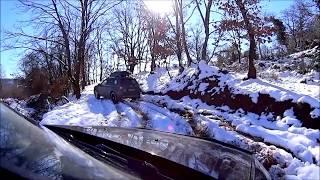 getlinkyoutube.com-Duster Hard Snow Off Road Trail