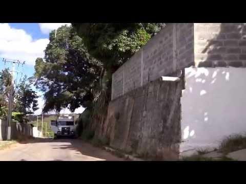 Descaso Publico - Abatedouro Polui Lagoa Santa MG (p/3)