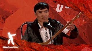 getlinkyoutube.com-Mohamad Husain Ahmadi sings Hazaragi
