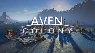 Aven Colony - Előrendelői Trailer