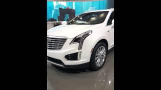 getlinkyoutube.com-Cadillac xt5