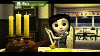 getlinkyoutube.com-Amanda Troop in Coraline: The Video Game