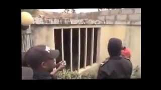 getlinkyoutube.com-Un criminel a exterminé toute une famille à Pointe Noire(Congo-Brazza).
