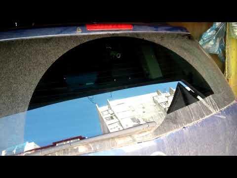 Задний фонарь Opel Zafira B