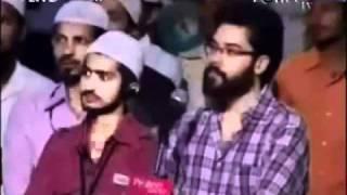 getlinkyoutube.com-Debate of dr Zakir Naik with Etheist boy