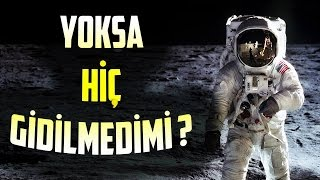 getlinkyoutube.com-Ay'a Gerçekten Gidildi mi? ve Ay da Bulunan Yapılar
