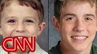 getlinkyoutube.com-Teen discovers he's been a missing person for 13 years