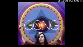 Gong - Master Builder - Live 1974 [HQ Audio] In The 70's