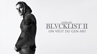 Sofiane - On veut du gen-art