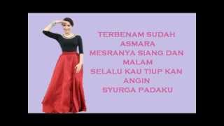 getlinkyoutube.com-Misya Omar - Angin Syurga (lirik)