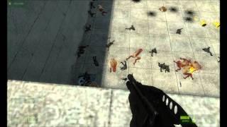 getlinkyoutube.com-Opposing Force 2: Stadium Demo- Gameplay
