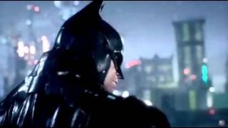 Batman Arkham Knight Tribute - Hall of Fame width=