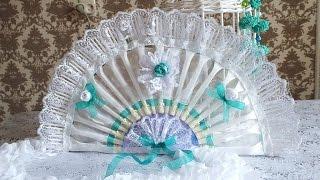 getlinkyoutube.com-Веер из вилок для невесты поделки своими руками