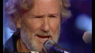 "getlinkyoutube.com-Kris Kristofferson  - ""Why Me Lord"""