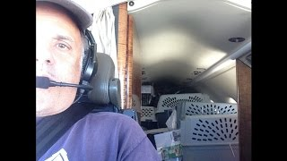 getlinkyoutube.com-Ric Browde, Wings of Rescue: 20,000 Pets Flown and Counting