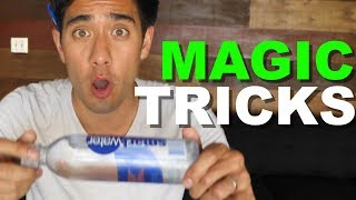Fool Your Friends   3 Magic Tricks Revealed
