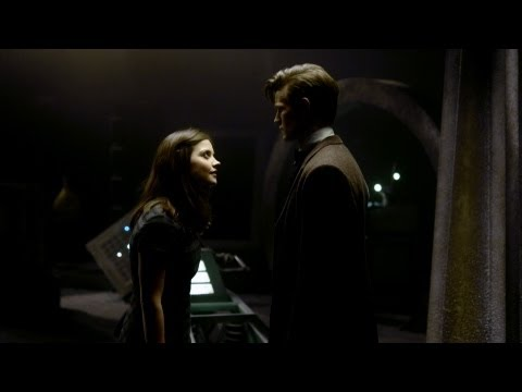 She Said, He Said: A Prequel - The Name of the Doctor - Doctor Who Series 7 Part 2 (2013) - BBC One