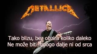 getlinkyoutube.com-Metallica Nothing Else Matters Serbian Lyrics