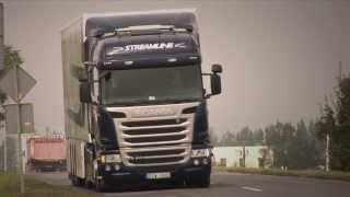 getlinkyoutube.com-Scania Streamline G410 Euro 6