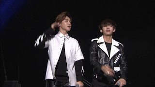 [live] BTS - Second Grade (BTS 1st Japan Tour 2015 'Wake Up: Open Your Eyes'')