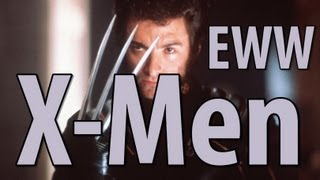 Everything Wrong With X-Men In 5 Minutes Or Less