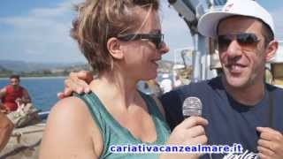 unitalsi mare senza Barriere 14 07 2013