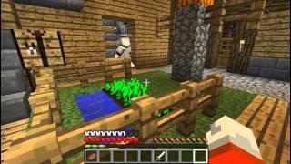 getlinkyoutube.com-【Minecraft】マインクラフターの日常!part37【コラボ実況】