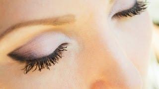 getlinkyoutube.com-КРАСИВЫЙ Дневной макияж !!!