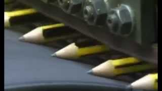 getlinkyoutube.com-كيف تصنع اقلام الرصاص