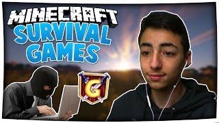 getlinkyoutube.com-Hacker auf GommeHD.net! - Minecraft SURVIVAL GAMES | byKadex