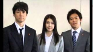 getlinkyoutube.com-【爆笑】「ゆがんでんなおまえ」西島秀俊が小出恵介に!竹内結子「西島さん!」と注意される