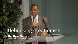 getlinkyoutube.com-Debunking Creationists - Dr. Ben Carson